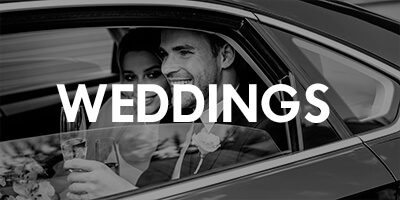 Wedding Chauffeur
